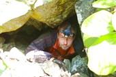 Пещера Кедровая.