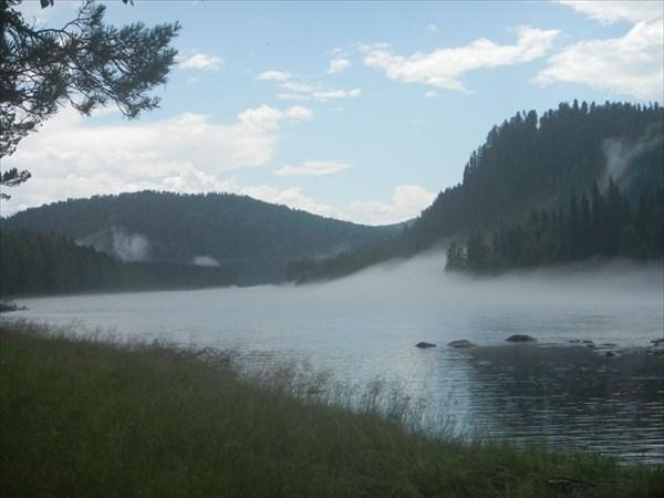 Пришел туман. T-702133758-A642