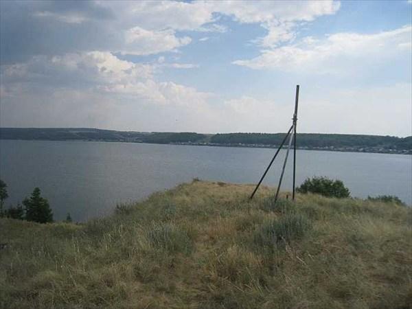 Озеро, которое всегда Вас ждет