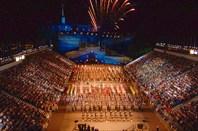 Королевский эдинбургский парад военных оркестров