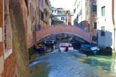 Крастота в Венеции