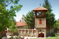 1. Монастырь Рустово