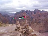 Сирия Иордания 2007