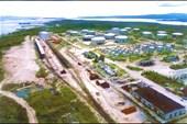 Беломорская нефтебаза