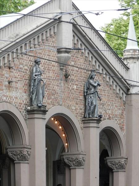Главный храм Осло