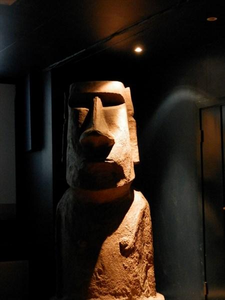 В музее Контикки