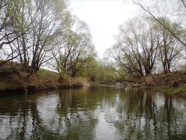 Река Серена
