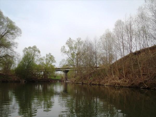 Автомобильный мост