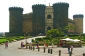 `Новая крепость`. Вид со `двора`