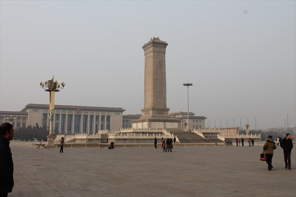 Памятник народным героям