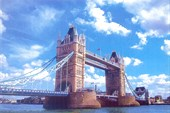 020- Tower Bridge