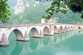 Мост Мехмеда-паши Соколовича