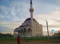 Мечеть-город Екатеринбург