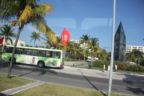 085-Канкун