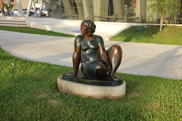 093-Скульптура