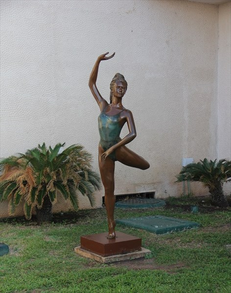 099-Скульптура