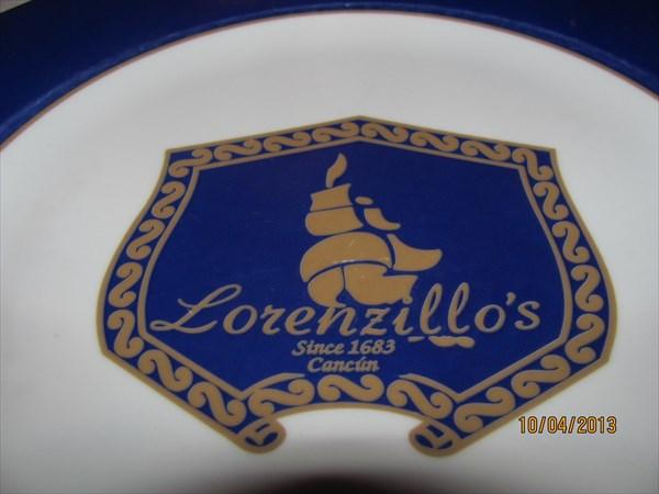 183-Lorenzillo's