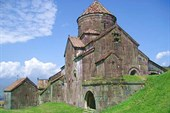 Ахпат — монастырь