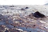 Ледниковое плато `Антарктида`