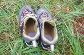 Сухая обувь