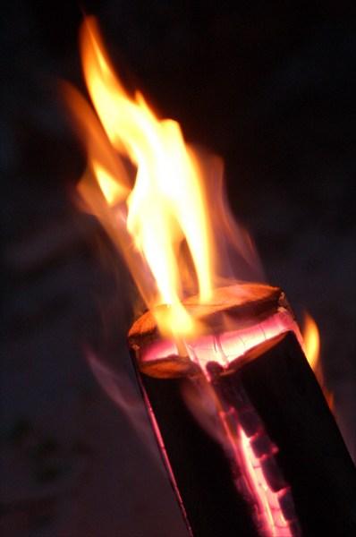 Та же свеча
