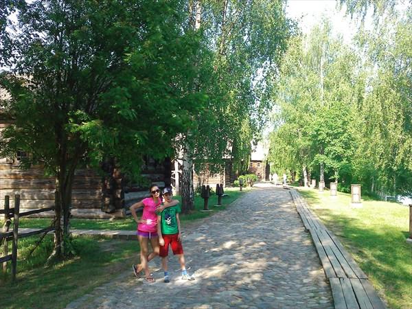 Музей Костромская слобода