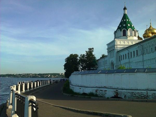 Свято-Троицкий Ипатьевский монастырь 1432