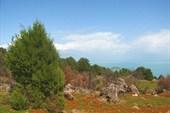 Пейзажи Турции