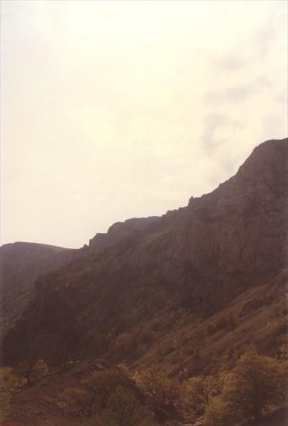 53. сброска в Рыбачье 05.05.1996