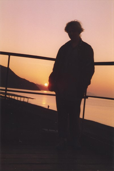 61. рассвет на море 06.05.1996
