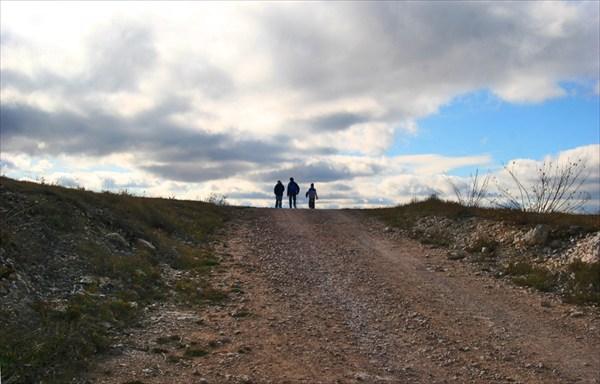 Дорога к Баиру-2