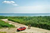 Таганрогский залив.