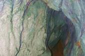 В недрах пещеры Ласточкина. Автор фото - Надежда-географ