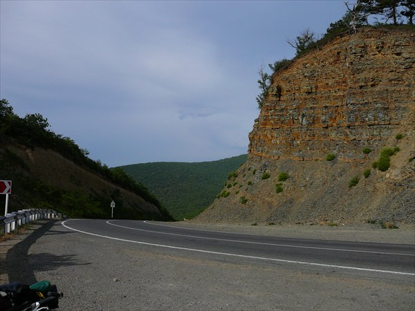 Перевал Сукко - Большой Утриш