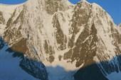 гора Корона Алтая