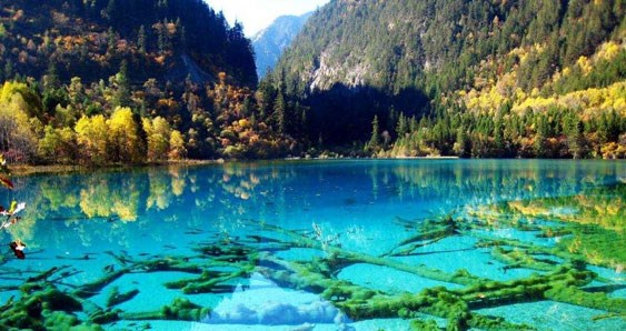 Jiuzhaigou2