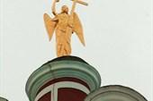 Храм Гребневской иконы Божьей Матери