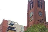 Сан-Франциско - город контрастов