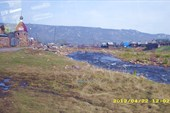 Река Тюлюк и одноименное село