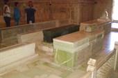Гробница Хромого Тимура