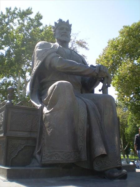 Амир Тимур