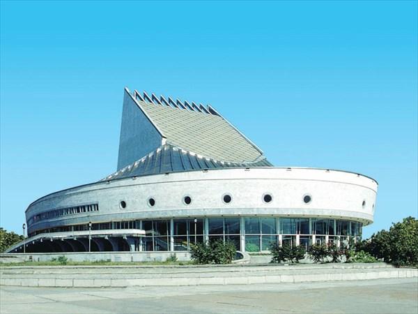 Новосибирский Академический Молодежный театр