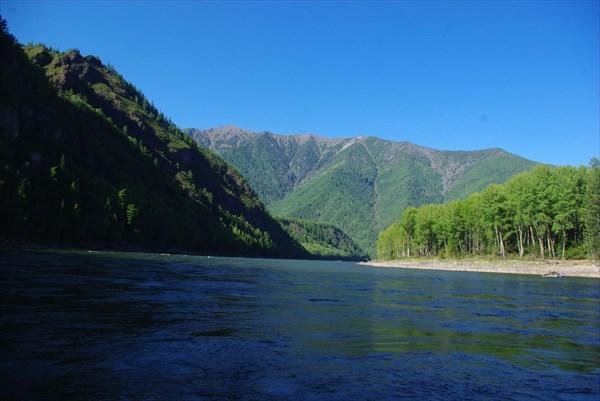 Пейзажи с реки