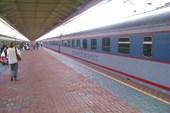 Невский экспресс на Ленинградском вокзале