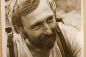 Один из первых тренеров альпклуба Локомотив - Чирков А.А.