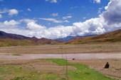 Тибетские просторы