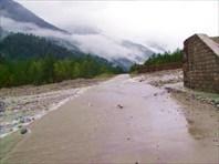 Тибет. Автостопом из Чамдо в Лхасу