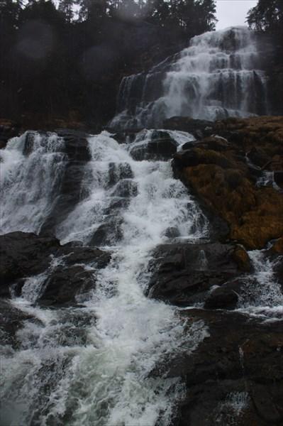 Водопад Свандалфоссен