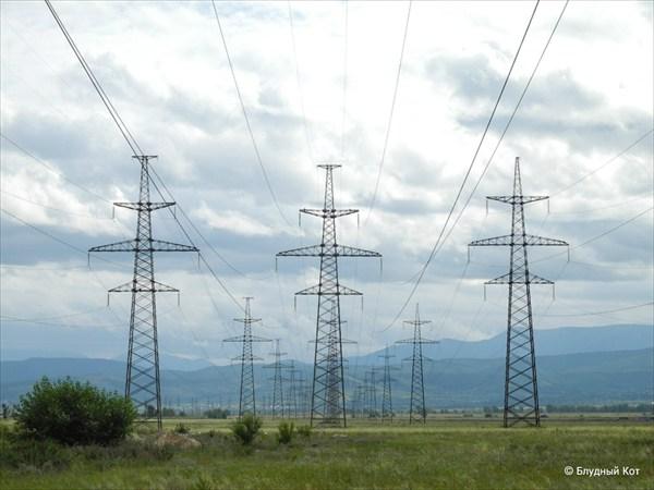 Провода провода