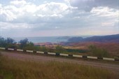 Перевал на Орджоникидзе